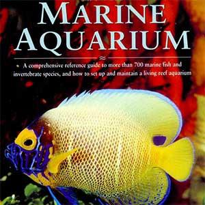 Complete Book Of The Marine Aquarium