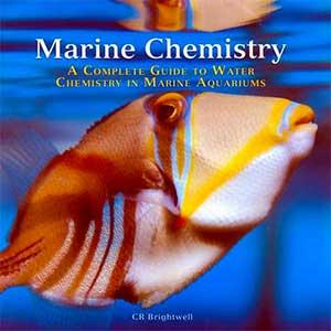 Marine Water Chemistry