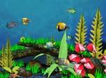 7art Tropical Fish screensaver