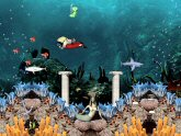 Tropical Fish Aquarium Screensaver