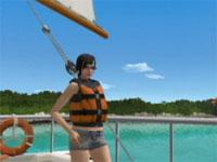 Katherine - shipmate