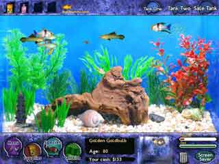 Fish Tycoon Screenshot