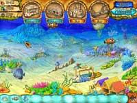 Lost in Reefs Screen 2