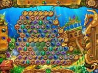 Lost in Reefs Screen 1