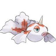 I like fish123