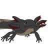 Poseidontheaxolotl
