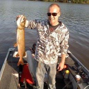 Fishing Spring 2013