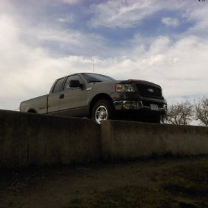 Fall 2013 and my Truck