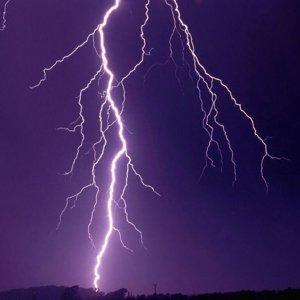 lightning 607